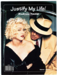 JUSTIFY MY LIFE FANZINE (ISSUE 2) - USA MAGAZINE 1993